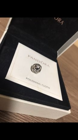 Шарм Pandora сердце