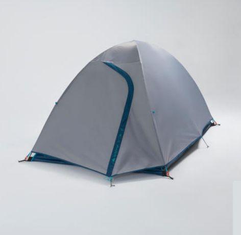 Палатка 2-местная, Франция, 2,4кг