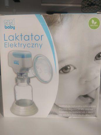 Laktator elektryczny Sisi baby