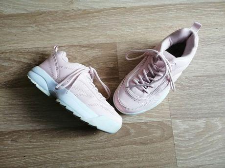 Sneakersy Primark r. 32, dł wkładki wew 20,5 cm