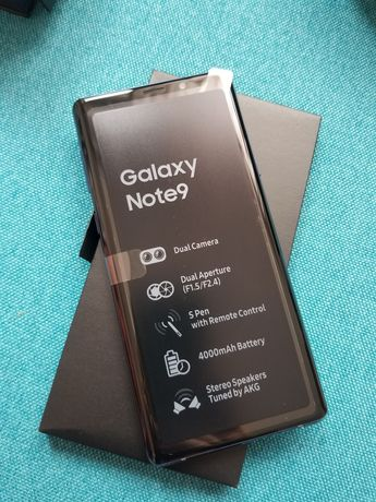 Samsung Note 9, note 8, Snapdragon самсунг ноут 9, n9600
