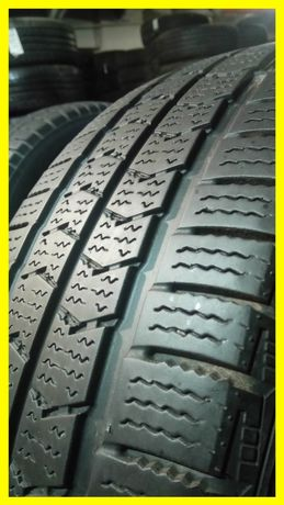 Пара зимних грузовых шин Nexen Winguard WT1 215/65 r16c 215 65 16 c
