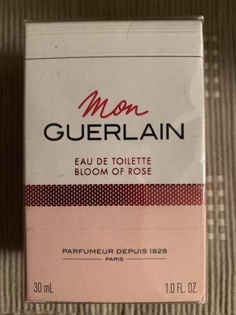 Guerlain eau de toilet 30ml oryginalne w folii z perfumerii UK