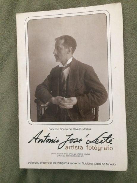 António José Leite Artista Fotógrafo