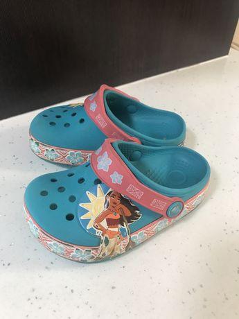 Crocs C7 сабо