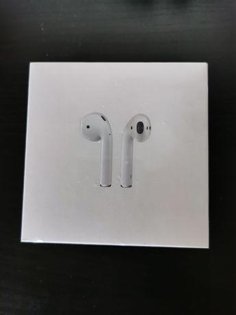iPods novos com caixa ainda por abrir