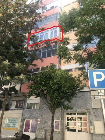 Excelente Apartamento t2 numa das melhores zonas de moscavide