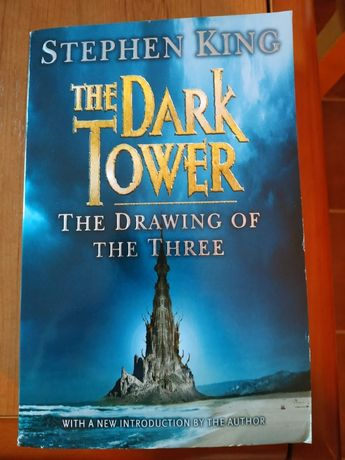 Vendo The Dark Tower The Drawing of the three - Stephen King