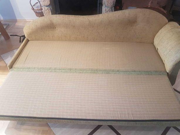 Łóżko rozkładane, sofa