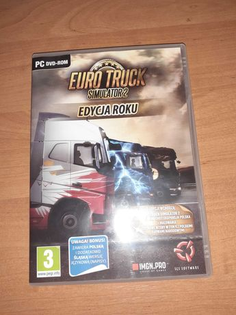 Euro track simulator  2 edycja roku