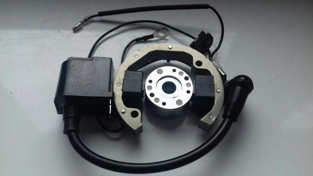 Iskrownik Rotor Stator cewka zapłon ktm 50 SX nitro ngr cooper hm crx