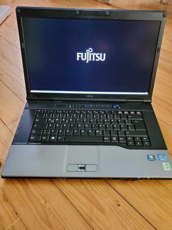 Fujitsu lifebook E752 ноутбук i5-3360M,  i3-2310M