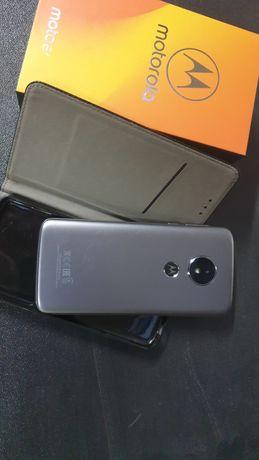 Motorola moto e5 (gwarancja)
