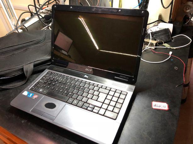 Acer 5732z para peças