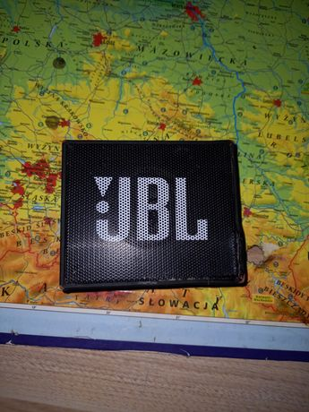 Sprzedam głośnik JBL GO