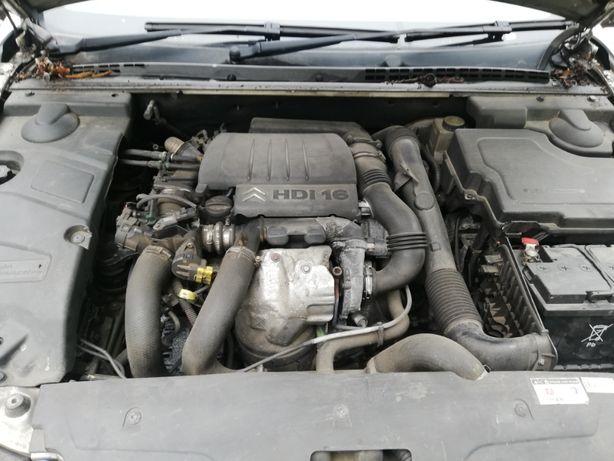Silnik 1,6 HDI Citroen Volvo Ford