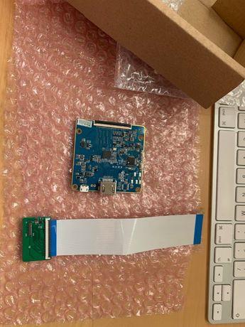 Płyta MIPI HDMI 4K 3840x2160 z5 premium