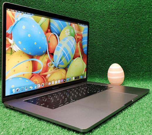 РАССРОЧКА! Ноутбук MacBook Pro 15'' Custom 2017 i7/16/512/Pro560, 4GB