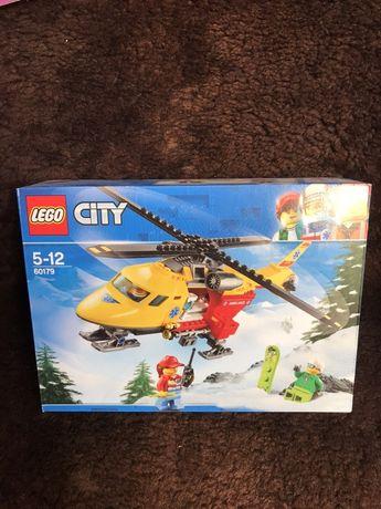 Lego 60179 Helikopter ratunkowy