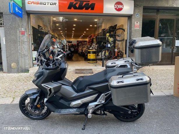 Honda X-ADV 2019