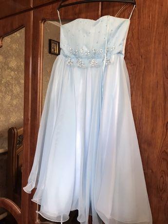 Нарядне плаття для принцеси !!!