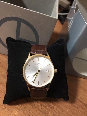 Новые мужские наручнные часы CLAUDE BERNARD 53003