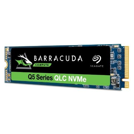 SSD BarraCuda Q5 M.2 2TB NVMe | Chia | Чіа | Чиа | ССД