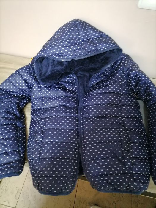Куртка на дві сторони 10-12 років Ровно - изображение 1