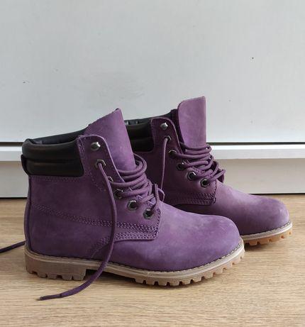 Obuwie buty robocze usztywnione  damskie rozmiar 36