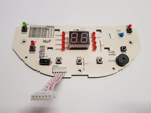 Плата управления для мультиварки Moulinex SS-995850