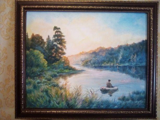 Продается картина.