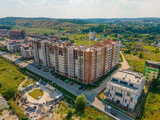 Ваша новая 2-к квартира 55м2, продажа в ЖК Новая Конча-Заспа, без%