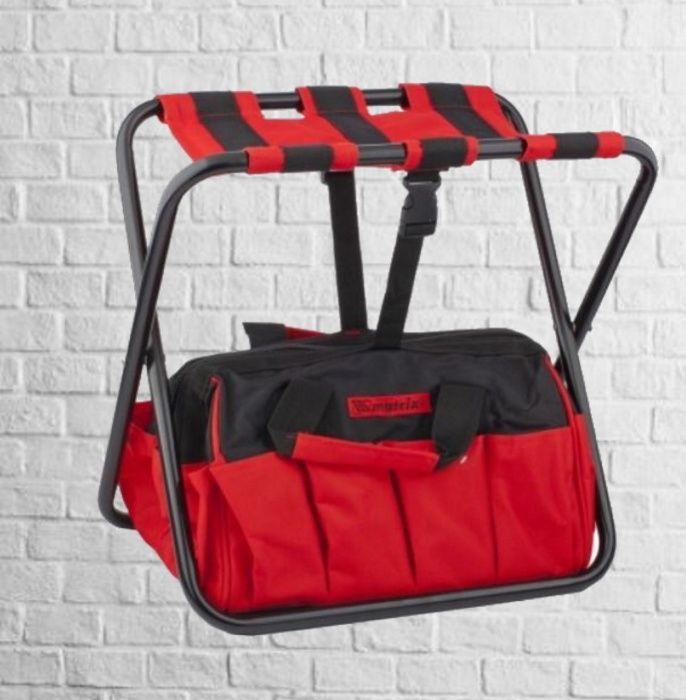 Инструментальная сумка и стул для комфортной работы Днепр - изображение 1