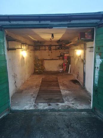 Wynajmę garaż Katowice, Giszowiec