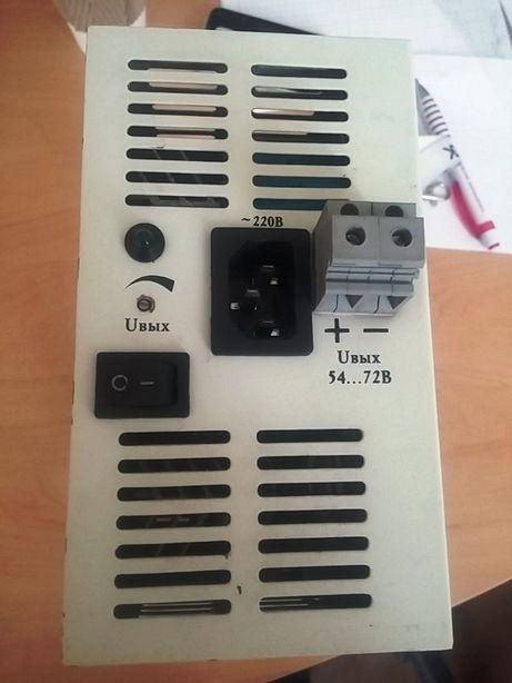 Инвертор Pulse IPI-220V/60V-0,7kVA-50Hz Преобразователь