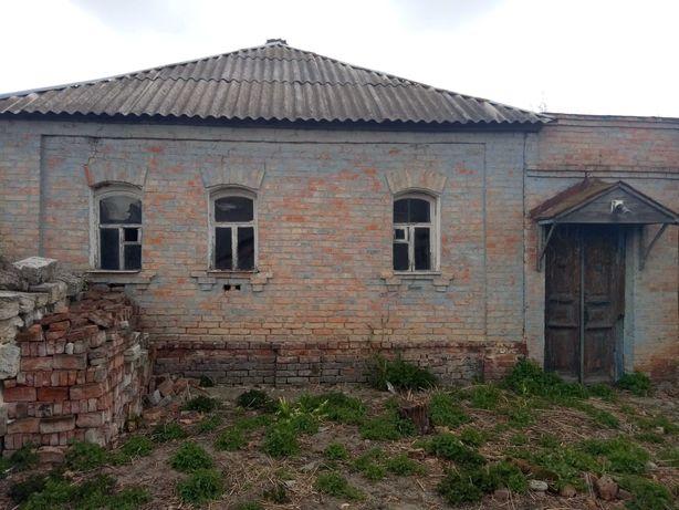 Будинок (нежитловий)