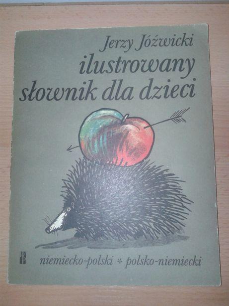Słownik polsko niemiecki albo Zasady pisowni polskiej ortografii