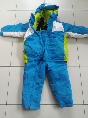 Komplet narciarski 98/104 cm