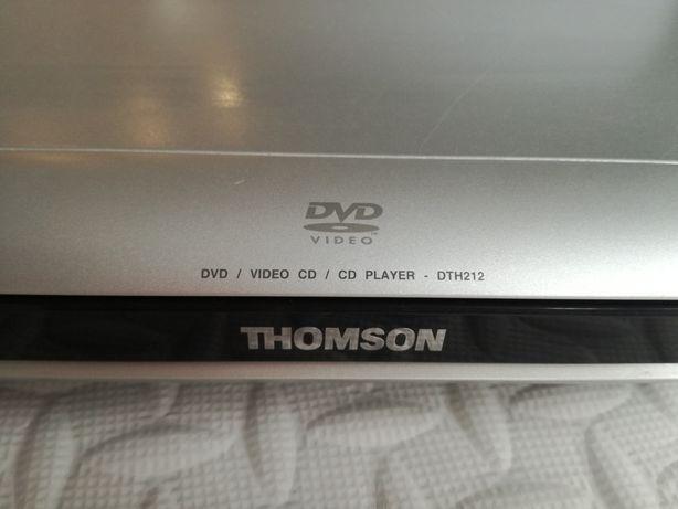 Dvd thomson