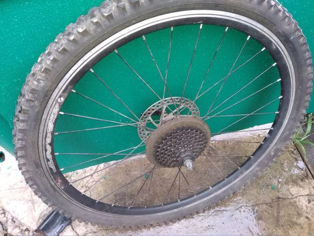 Продам колесо до велосипеда