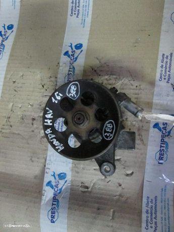 Bomba Direcao PEL 012369 Y HONDA / HRV / 1999 / 1,6I /