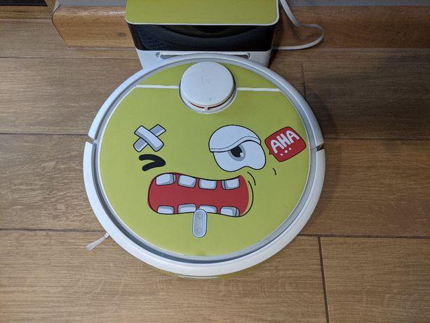 Mi robot Vacuum Xiaomi odkurzacz robot sprzątający