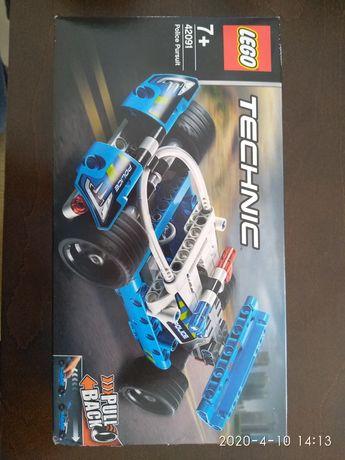 Lego technic 4291