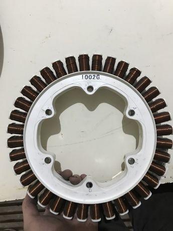 Мотор стиральной машины LG Статор + ротор мотора с прямым приводом