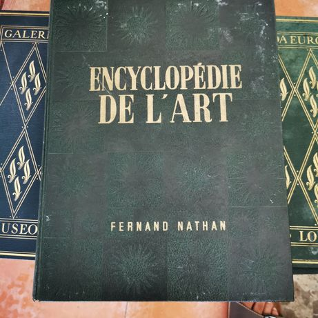 Enciclopédia de arte