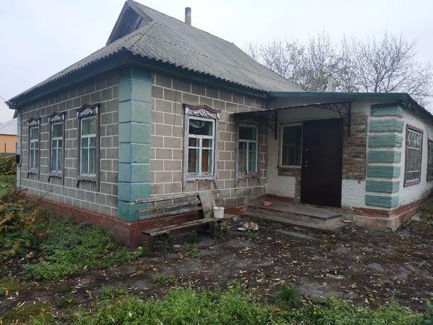 Продам будинок поряд з жд вокзалом