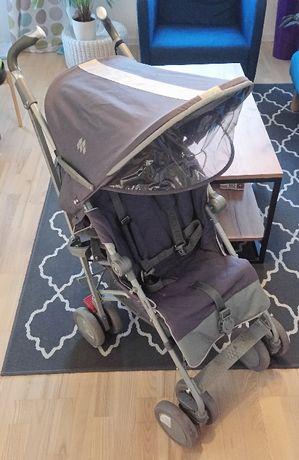 Wózek dziecięcy spacerówka Maclaren Techno XT