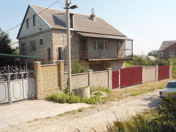 Продам большой дом в Романково с видом на Днепр cher