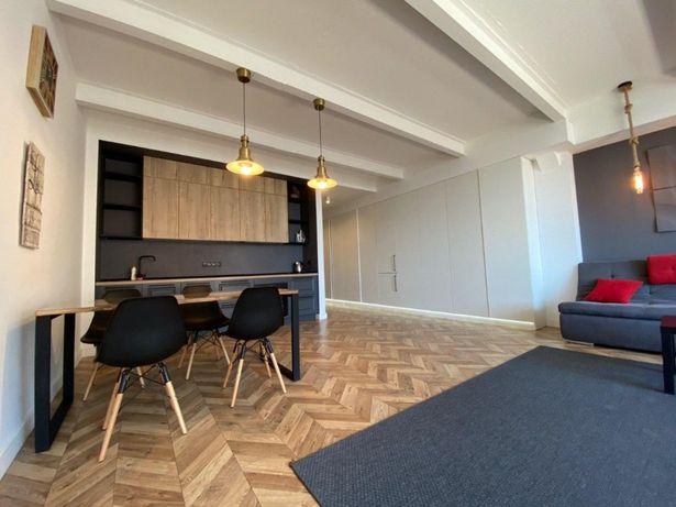 Сдается квартира 78м2 в жилом комплексе Гагарин Плаза! Аркадия