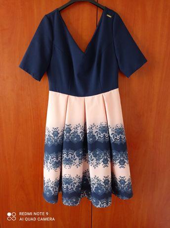 Sukienka rozmiar 40